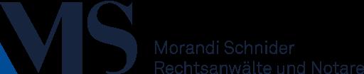 Morandi Schnider Rechtsanwälte und Notare